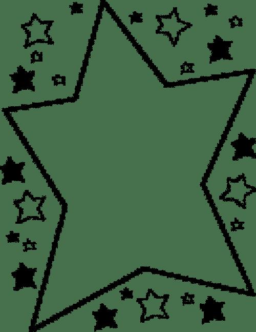 small resolution of free borders stars clipart panda images freeclipartbordersstars