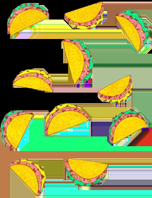 Download Tacos clipart i love, Tacos i love Transparent FREE for ...