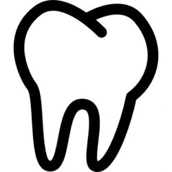 clipart tooth clip webstockreview cliparts