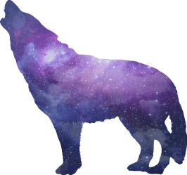 Wolves clipart galaxy Wolves galaxy Transparent FREE for download on WebStockReview 2020