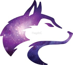 Wolf clipart galaxy Wolf galaxy Transparent FREE for download on WebStockReview 2020