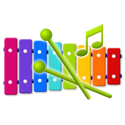 xylophone cartoon clipart transparent clip xylophones library amazon cliparts webstockreview freepngimg icon sign redeem