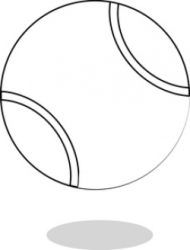 Ball clipart black and white Picture #250817 ball clipart black and white