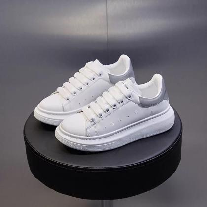 Alexander McQUEEN Unisex Sneakers