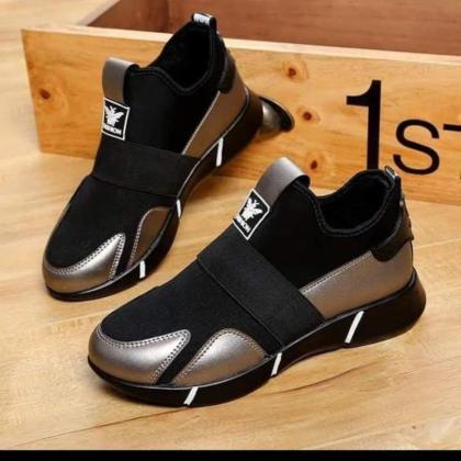 Fashion Female Show Sneakers