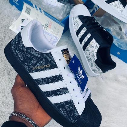 Adidas Unique Sneakers (Unisex)