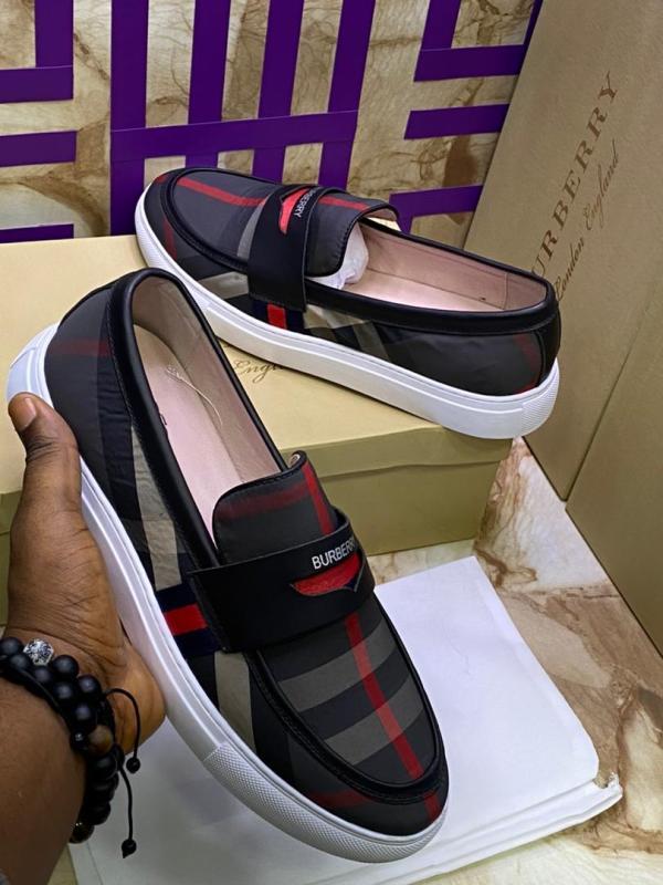 Burberry Shoe