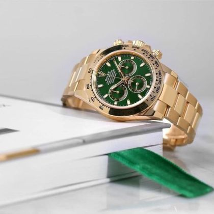 Rolex Oyster Perpetual Cosmograph Watch