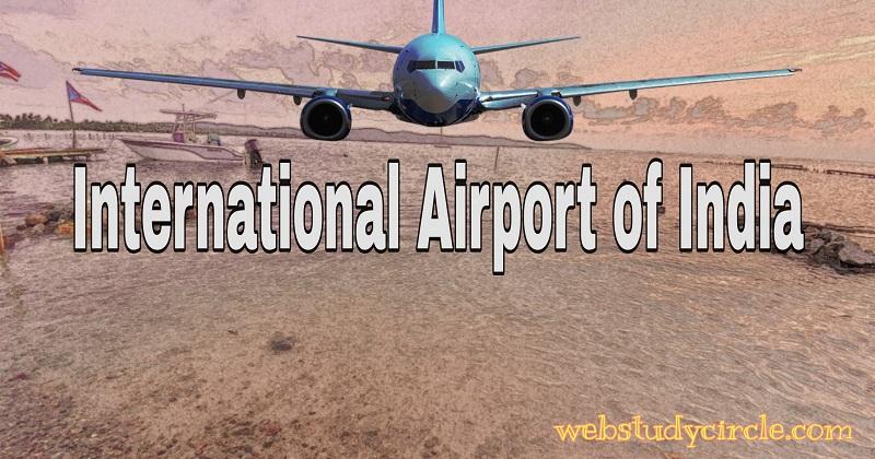 International Airport of India
