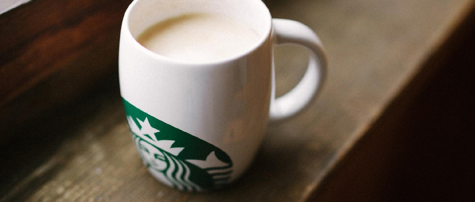 logodesign Starbucks
