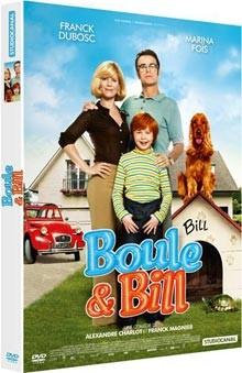 Boule Et Bill Le Film : boule, Médiathèques, Moulins, Communauté, Résultats, Recherche, Boule, Bill,