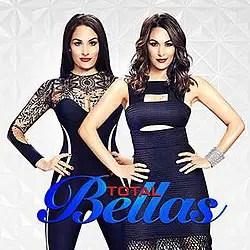 WWE Belle- The Twin Sisters of WWE.