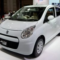 Suzuki Alto 2018 Model in Pakistan Review