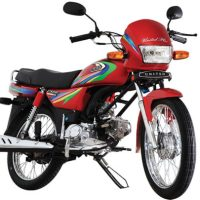 United 100CC 2018 in Pakistan Review