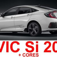 HONDA CIVIC SI: 2018 MOTOR TREND CAR OF THE YEAR