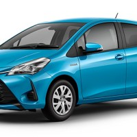 Vitz 2018 Model Price in Pakistan