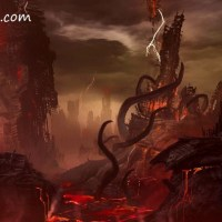 Doom Eternal System Requirements