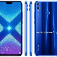 Honor 8X Price in Pakistan