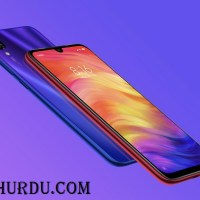 Xiaomi Redmi Note 7 Price in Pakistan