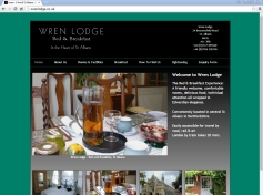 Wren Lodge Bed and Breakfast