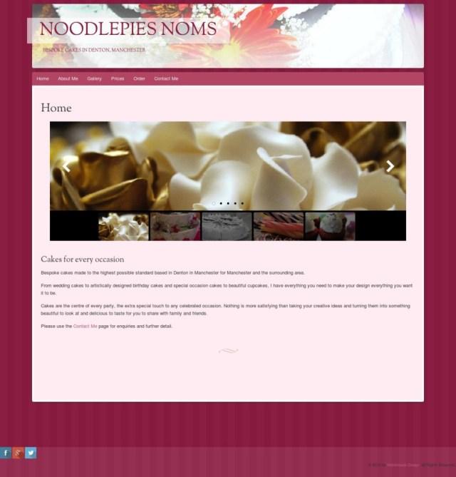 Noodlepies Noms