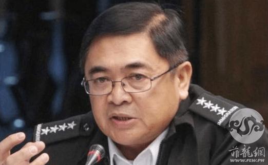 Mặc dù bạn của Duterte, Cục trưởng cục di dân Molente có thể bị truy tố