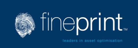 Fineprint - asset management