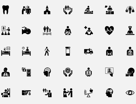 The Noun Project: Best Things in Life Really are Free