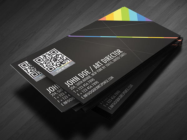 Cutting Edge Business Cards Discover How To Get The Most