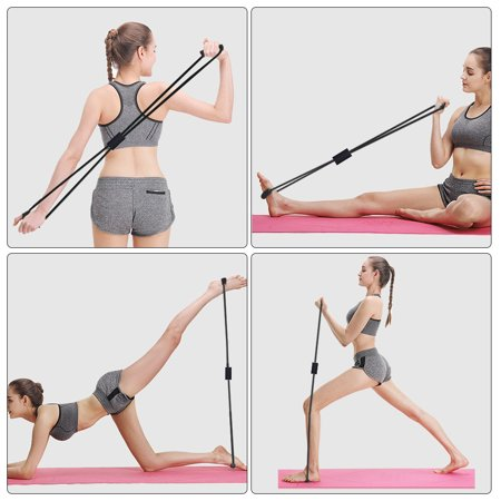 At-Home Workout Strong Work Exercise