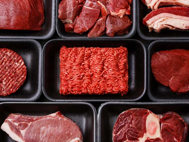 Fake meat Facts Mock Meat and its role in health: a review