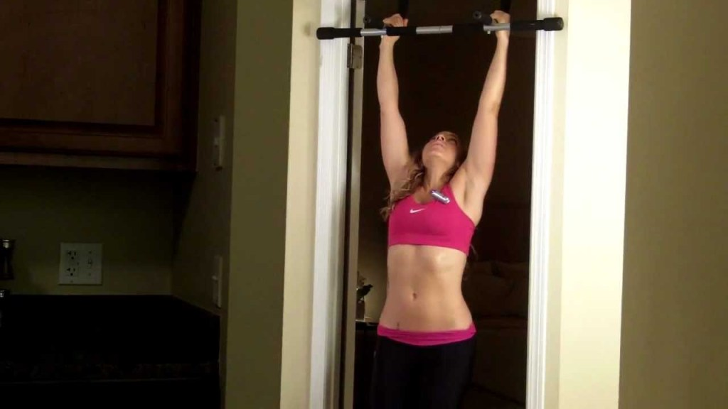 At-Home Workout Forgot my Stuff Exercise