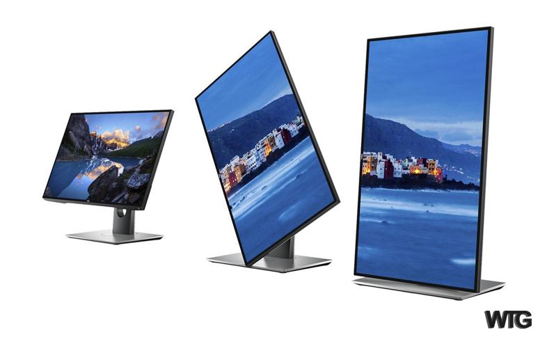 Best Vertical Monitor 2020