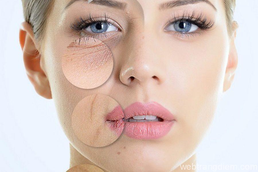 Uống collagen đúng cách để cải thiện làn da