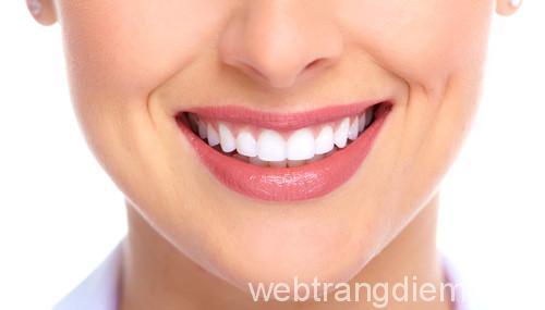 Bọc răng sứ tự tin hơn