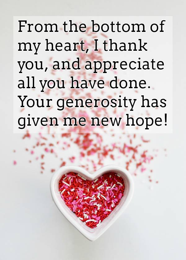 Kindness Appreciation Thank You Quotes : kindness, appreciation, thank, quotes, Thank, Gratitude, Quotes,, Wishes, Messages, WebTrickle