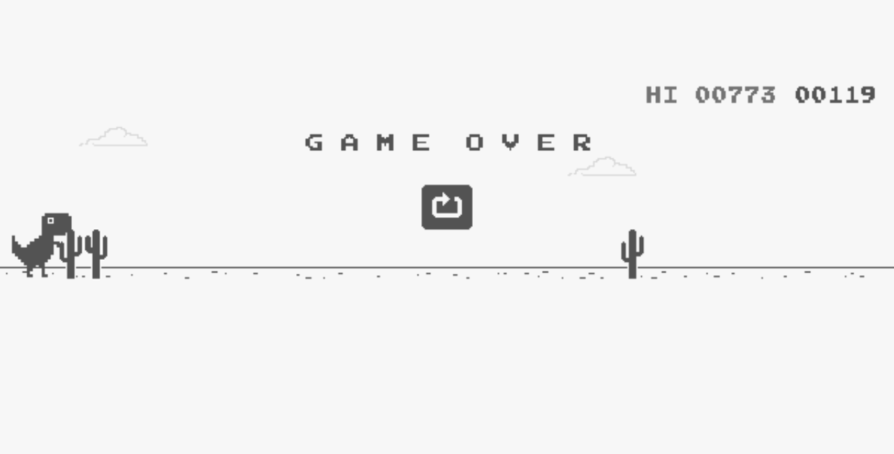 Cute Dinosaur Wallpaper Phone How To Play T Rex Game On Google Chrome While Being Online