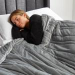 Anchor™ Weighted Blanket 03