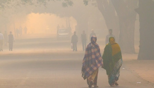 india-poluicao