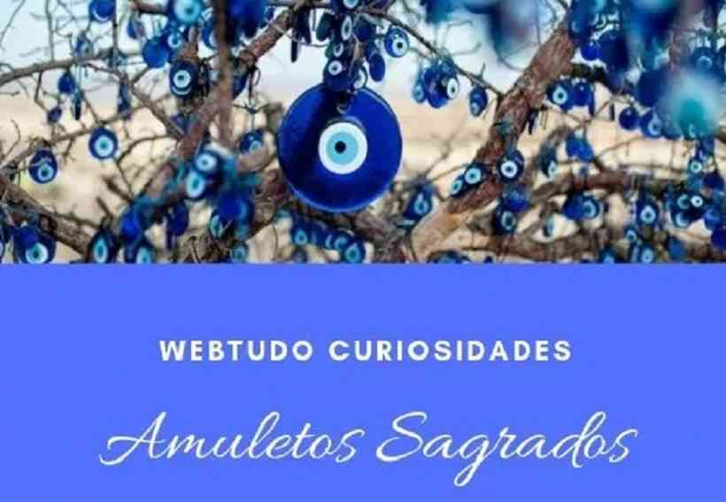 amuletos sagrados