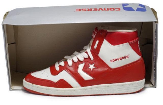 Converse Star Tech