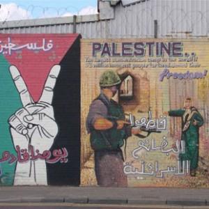Beyond The Troubles Murals of Belfast Northern Ireland