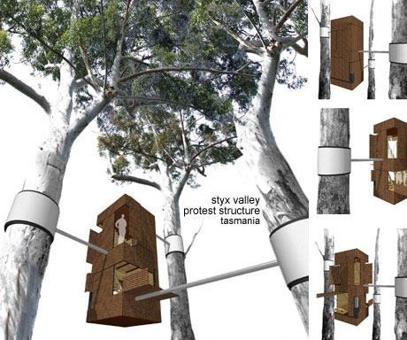 10 Amazing Tree Houses Plans Pictures Designs Ideas & Kits