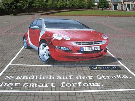 Auto 3D