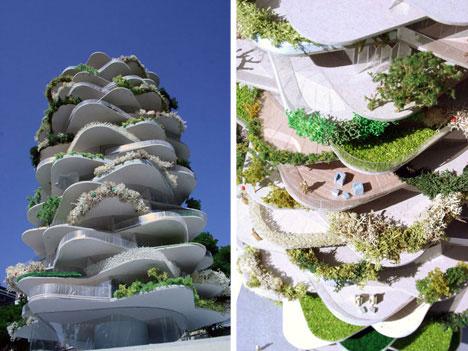 crazy condos urban cactus