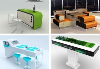 By Concept Furniture | Decoration Access