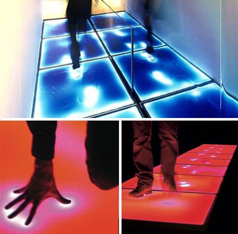 lightfader-floor