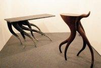 Art of Design: 16 Amazing & Artistic Furniture Designs ...