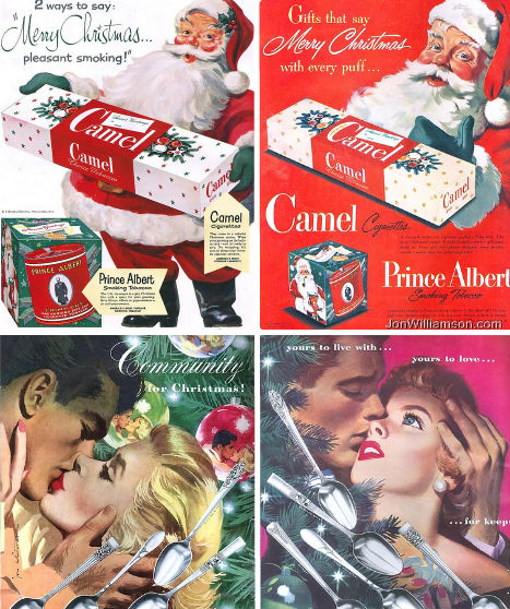 13 Funny Amp Ridiculous Vintage Christmas Advertisements