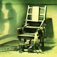Electric Chair Was Invented By Wedding Covers For Hire In Birmingham Old Sparky The Shocking History Of Urbanist Image